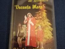 Caseta audio Vacanța Mare 1997-Căruța Cu Proști vol.2, rara