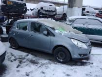 Dezmembrez Opel Corsa D 1.2 an 2008
