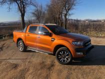 Ford Ranger Wildtrk