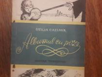Albumul cu poze - Otilia Cazimir / R6P2F