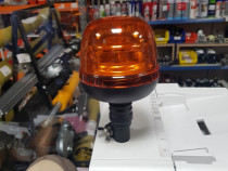 Girofar cu picior fresh LED-uri 3 poziții adica se schimba