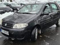 Fiat Punto,1.2Benzina,AC,2005,Finantare Rate