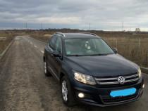 Volkswagen Tiguan 1.4 TSI Sport & Style