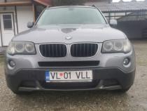 BMW x3 2000 diesel 6 trepte