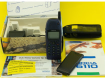 Nokia 6110 - Made in Finland