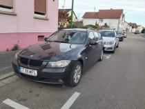 BMW 320dA//2006//Automat//Panoramic