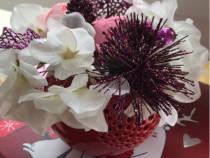 Flori artizanale