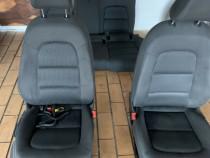 Interior scaune si banchete Audi A4 b8