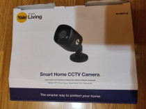 Camera de supraveghere Yale 1080p BNC CCTV SV-ABFX-B