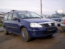 Dacia Logan MCV 1.5 dci 2010 euro 4