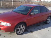 Audi a4 , 1,8 i , gpl omologat, an 1998 , inm ro , acte