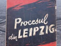 Carte veche g dimitrov procesul din leipzig