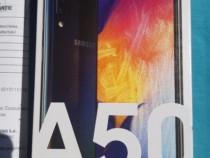Samsung galaxy a50 2019 /128g si 4g ram / la cutie
