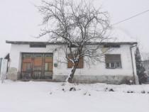 Casă în comuna Brebu Nou