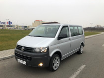 VW Transporter T5 8+1 Locuri 2.0 Tdi Euro5 102cp