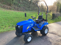 Tractor New Holland TZ2 24 cai putere