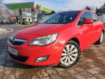 Opel astra J 1.7 DIESEL 2010 EURO 5 170000 km