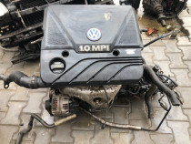 Motor complet Volkswagen Polo\Lupo\fox 6N E4 1.0 MPI