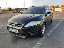 Ford Mondeo 2.0 TDCI - 140 CP automat