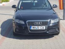Audi a4 b8 1,8 tfsi 2009