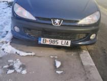 Peugeot 206 ieftin