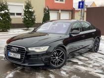 *Audi A6 2.0TDI(177cp)*2012*Automat*Navi mare*Lane Assit