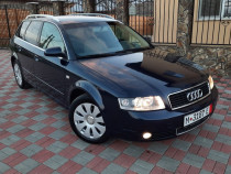 Audi A4 Avant NAVIGATIE - an 2005, 1.9 tdi (Diesel)