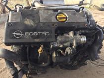 Motor Opel Astra g 2000 Diesel