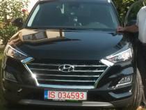 Autoturism hyuhdai tucson 1.6 t-gdi 177cp 4wd 7dct premiu