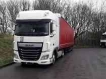 Firma transport marfă afacere la cheie sau doar ansamblu