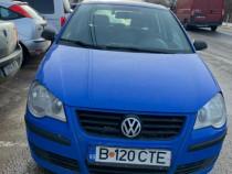 VW Polo 2007 - benzina 1.2