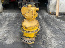 Reductor rotire hidromotor rotire excavator Komatsu PC 350