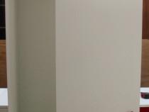Dulap soldat cu rafturi si usa;Sifonier colorat camera copii