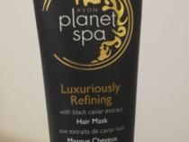 Masca de par cu extract de caviar Planet Spa - Luxuriously