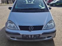 Mercedes A170 2002
