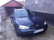 Opel Astra 2002, 1700cm cubi si remorca