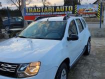 Dacia Duster 4x4 dci