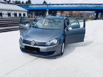 VW Golf 6 Diesel 1.6 Bluemotion