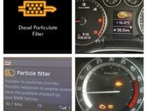 Regeneram filtru de particule pentru orice tip de autoturism