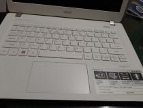 Notebook Acer-Aspire V, alb.