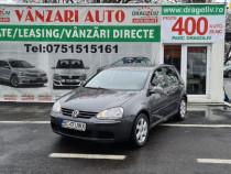 VW Golf V,2.0 Diesel,Navi,2005,Finantare Rate