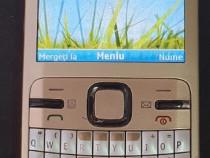 Nokia C3-00 Gold - 2010 - liber