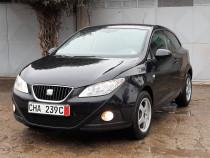 Seat Ibiza 2012 / 1,2 Benzina / 105CP / Euro5