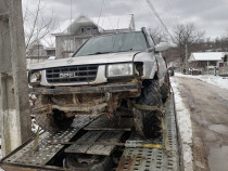 Opel frontera b 2.2 benzina nu porneste