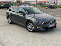 VW Passat B8/ Posibilitate rate/euro6/Distronic/