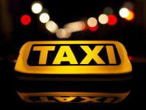 Autorizatie taxi cu automobil complet echipat