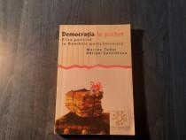Democratia la pachet elita politica Marius Tudor AGavrilescu