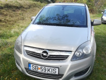 Opel zafira b 1.7 cdti ecoflex