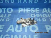 Motoras stropitori Mitsubishi Pajero 2003 (spate)