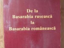 Onififor Ghibu - De la Basarabia ruseasca la Basarabia...